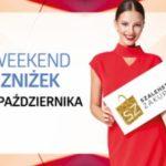 """Jesień pełna gorących okazji, czyli Silesia City Center z akcją """"Szaleństwo Zaku"""