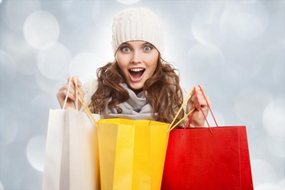 Black Price Days, czyli weekend wyjątkowych okazji w Zielonych Arkadach Moda, LIFESTYLE - Na każdego, kto w dniach 23-25 listopada odwiedzi bydgoskie centrum handlowe będą czekać wyjątkowe zniżki i atrakcyjne niespodzianki. To wszystko w ramach Black Price Days.
