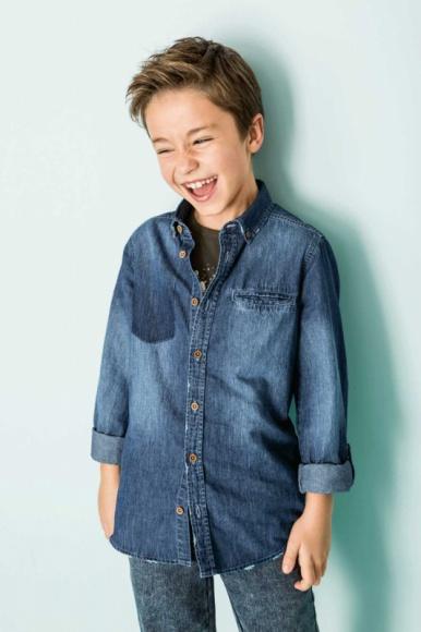 Koszula: obowiązkowy element każdej garderoby.