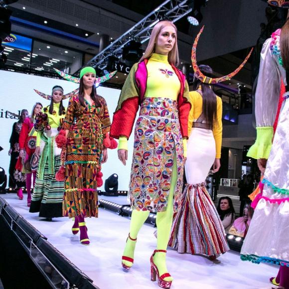 X edycji Cracow Fashion Week
