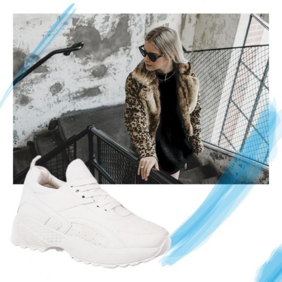Przygotuj się na wiosnę –modne buty na nowy sezon Moda, LIFESTYLE - Chociaż za oknem panuje jeszcze zimowa aura, modowy świat myśli już o wiośnie, a nawet o lecie. Nowy sezon to i nowe trendy. Sprawdźmy, jakie buty powinny znaleźć się w naszej garderobie wraz z nadejściem wiosny! Będzie odważnie i kolorowo, ale i z nutą nonszalancji.