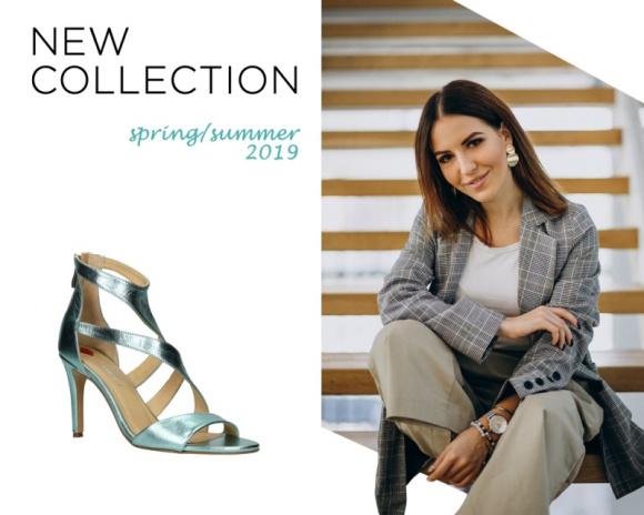 Wiosna wg maccioni Moda, LIFESTYLE - W pierwszych dniach marca firma maccioni zaprezentowała pierwsze modele butów z najnowszej kolekcji wiosna-lato 2019. Intensywne kolory, subtelne beże i zmysłowe wycięcia to dominujące akcenty. Ta kolekcja to istna pochwała kobiecości.