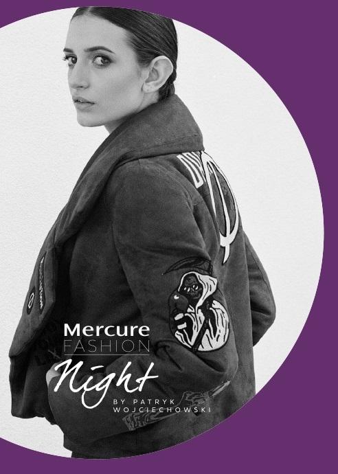 Mercure Fashion Night by Patryk Wojciechowski
