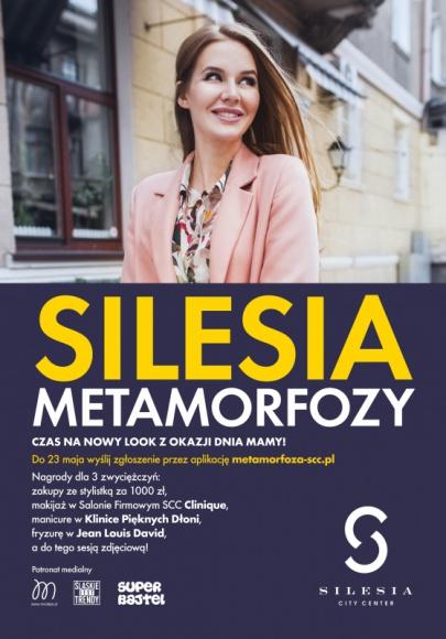 Metamorfoza dla mam w Silesia City Center