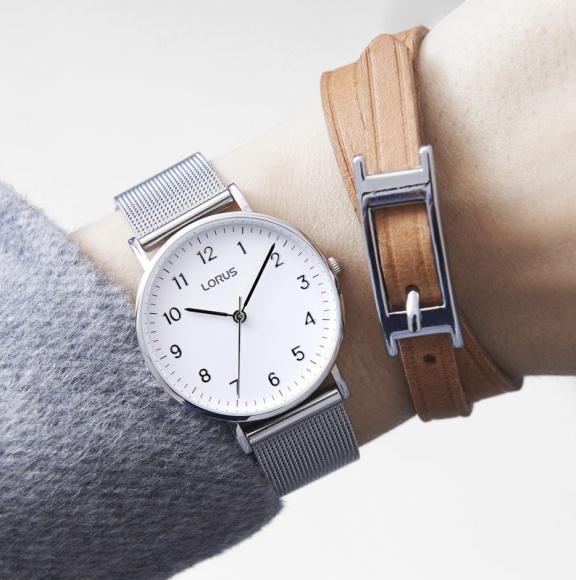 Ponadczasowa klasyka – zegarki, które sprawdzą się w niemal każdej stylizacji
