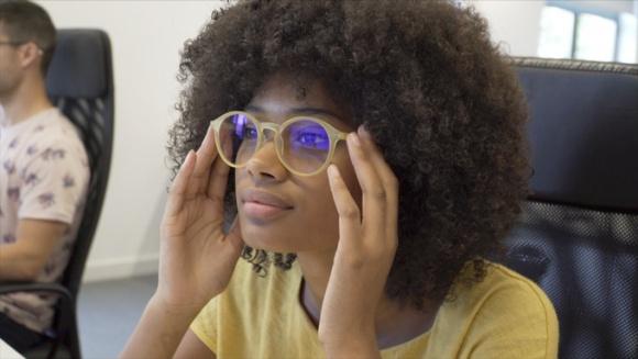 """Okulary Barner - """"must have"""" tego sezonu Moda, LIFESTYLE - Uwielbiamy proste rozwiązania przynoszące spektakularne efekty. Dokładnie tak jak pokochaliśmy wszystko to, co nie tylko dobrze wygląda, ale przede wszystkim jest po prostu wygodne."""