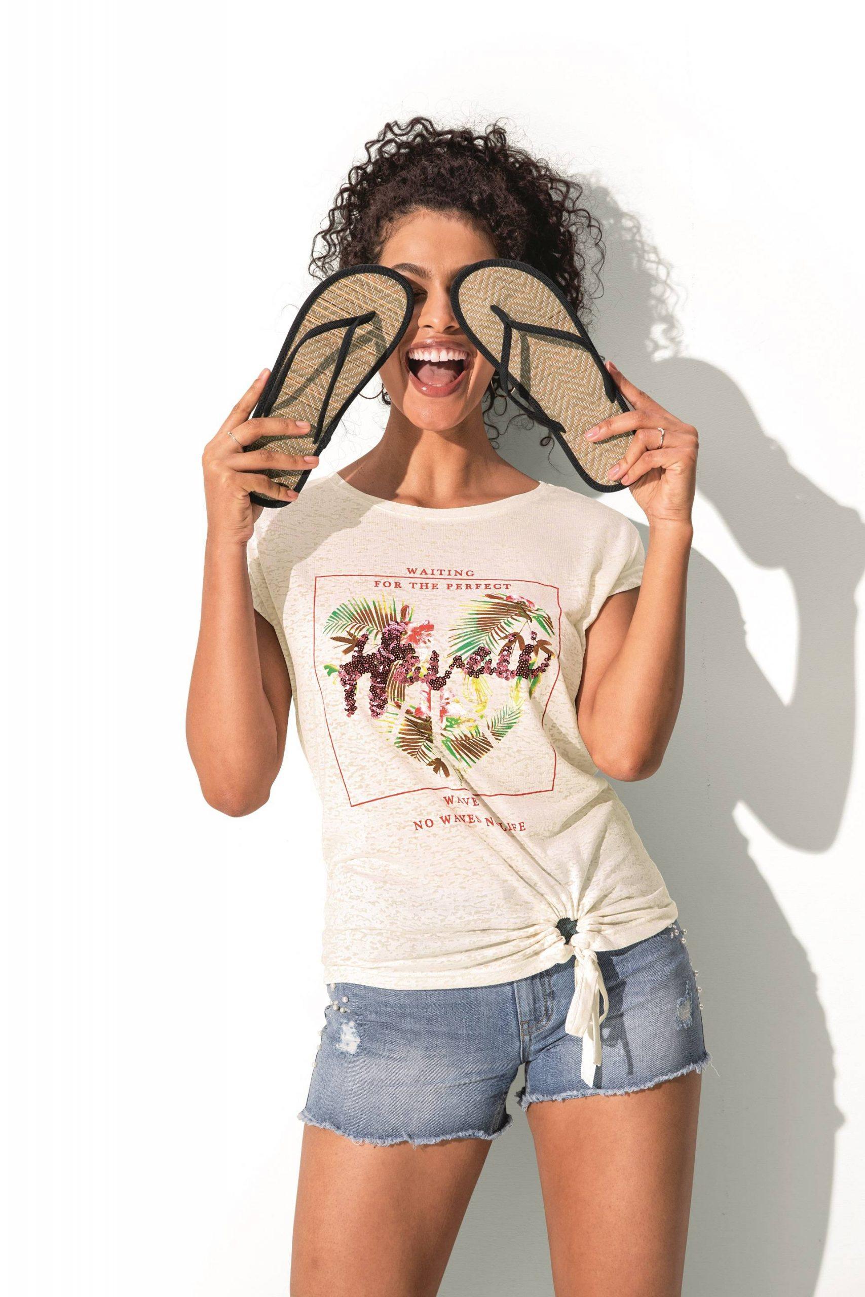 Jeans(L)ove stylizacje bo są takie rzeczy, które nie wychodzą z mody