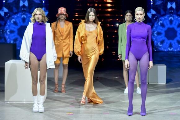 Kolekcja AliExpress x Maffashion na tegorocznej edycji Flesz Fashion Night