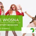 """""""Wiosenne Arkady Stylu"""" – modowe inspiracje w Zielonych Arkadach"""