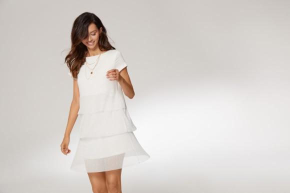 3 sukienki, które pokochasz tego lata