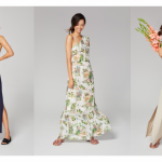 Maxi sukienka na lato w trzech wersjach