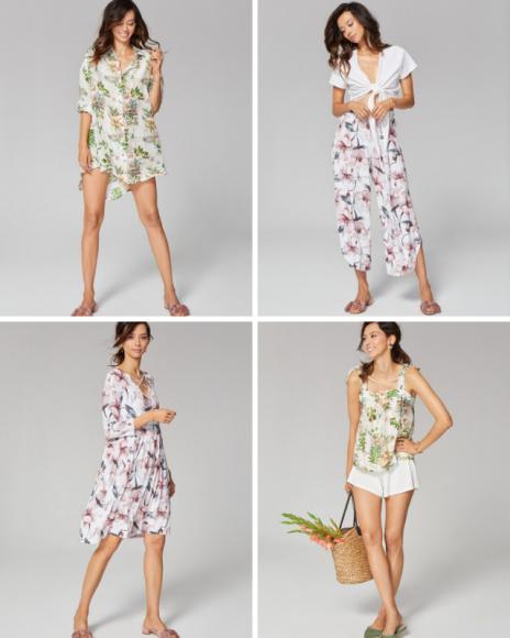 Trend alert: kwiaty! Moda, LIFESTYLE - Trend alert: kwiaty!