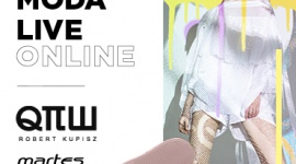 Moda Live Online w Galerii Klif już 27 sierpnia