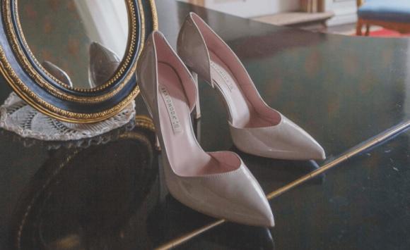 Szpilki – królowe obuwniczych półek