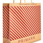 Świąteczne torby zakupowe Primark z możliwością ponownego wykorzystania!