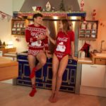 Święta w domowym klimacie. Poznaj limitowaną kolekcję Coca-Cola i Tezenis