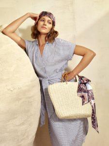 Chcesz stworzyć modny, wakacyjny modny look? Tak – ponieważ lato to długo wyczekiwany czas wyjazdów, urlopów i wypoczynku!