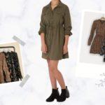 Szmizjerka – idealna sukienka dla każdej kobiety
